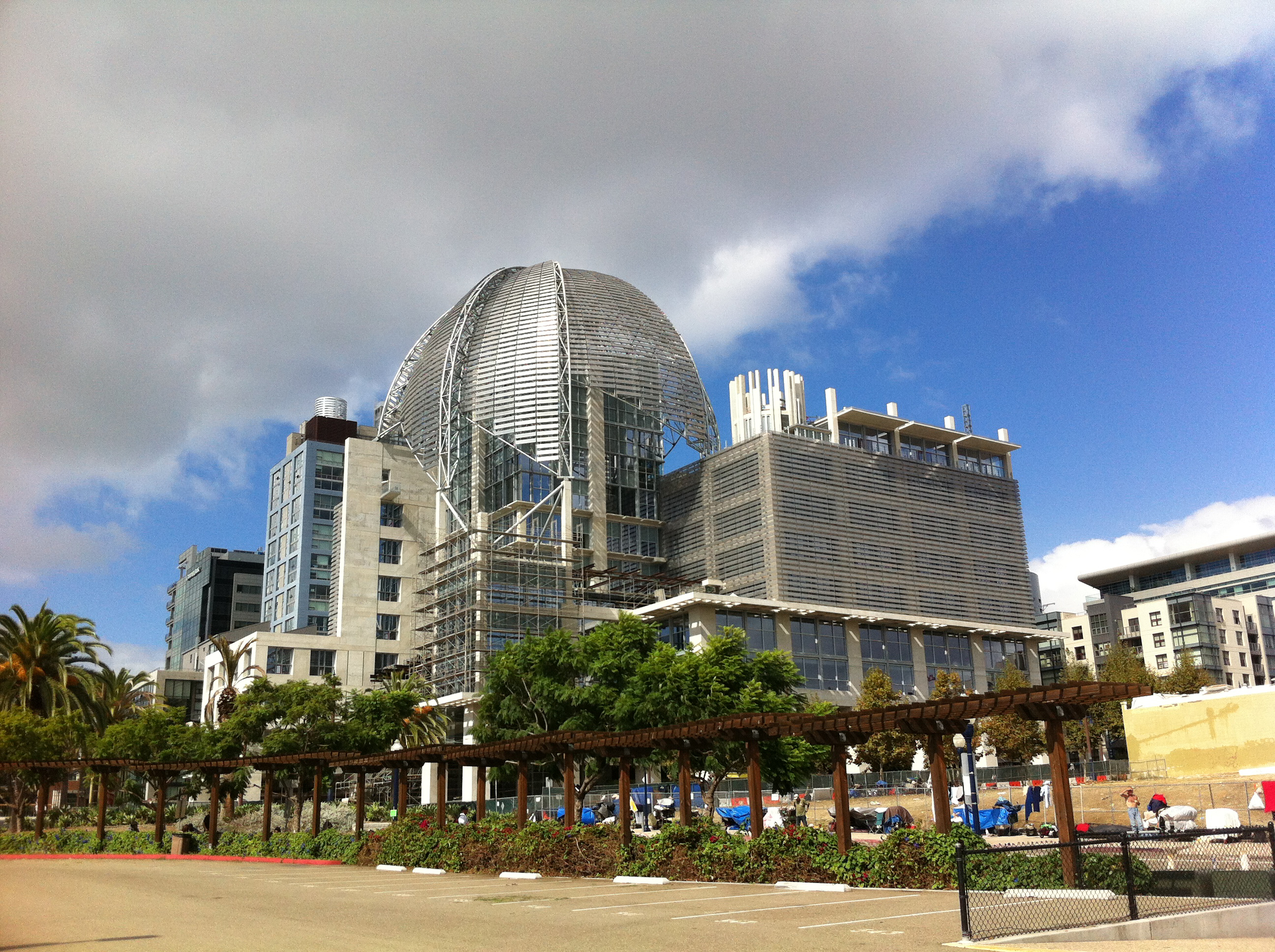 A Few Words On The Future Of Libraries – UC San Diego ...