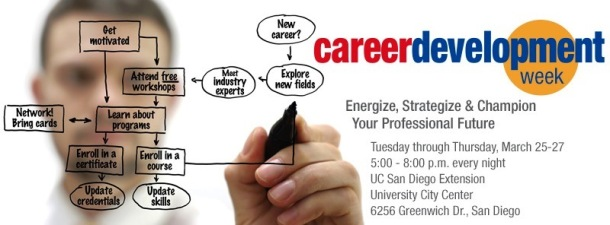 3-3-14 CAREER DEVELOPMENT WEEK