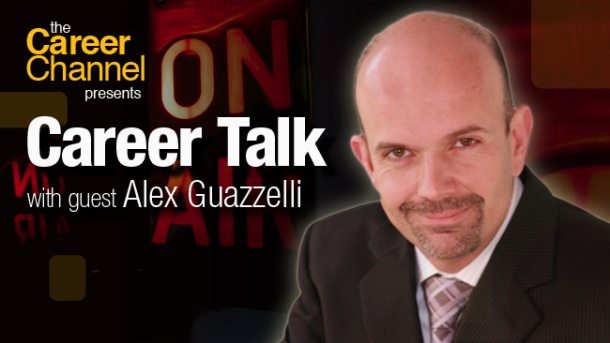 8-22-14 CAREER TALK GRAPHIC, ALEX GUAZZELLI
