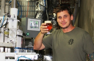 Student Profile: Greg Hoover, Professional Certificate in Brewing