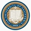 UNIVERSITY OF CALIFORNIA, LOGO