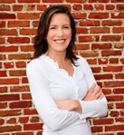 """Katie Ferraro: """"I want my students to have a more informed viewpoint of consumer nutrition."""""""