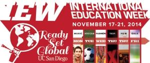 11-12-14 NEWSROOM, INTL EDUCATION WEEK