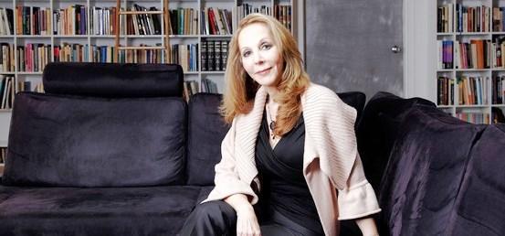 Rebecca Newberger Goldstein