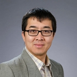 Feifei Fan teaches Chinese language classes in the Arts, Humanities, Languages & Digital Arts Department