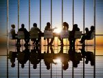 35328042 - business meeting sun professional strategy concept