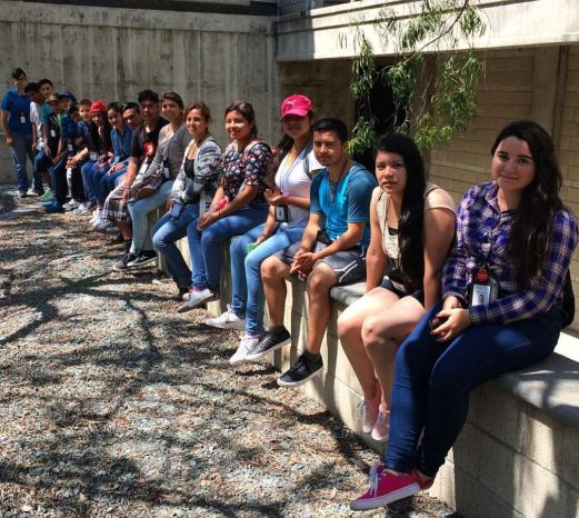 Centro Fox Students 2- PC Marco Huerta Alardin