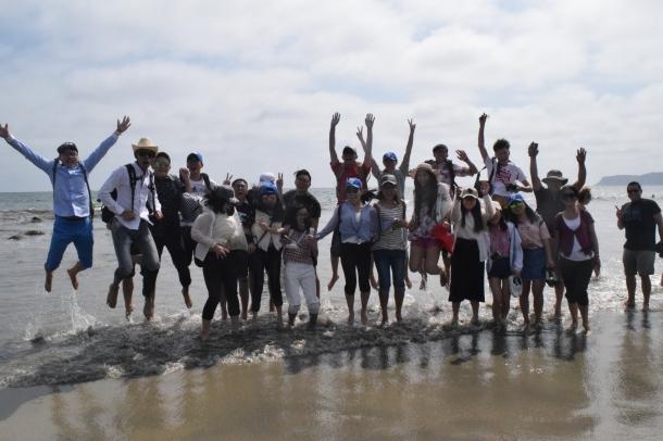 BioBeach Summer Program 277